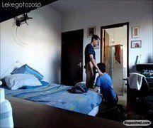 Hétero casado fode passivo em vídeo