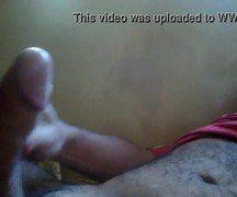 Homens big dotados em vídeos