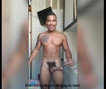 Blogs Gay: Moreno peludo e roludo