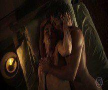 Cena de sexo gay em novela da Globo