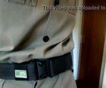 Policial Maludo