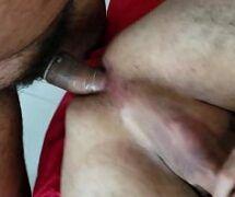 Homens safados fazendo sexo bare
