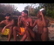 Pornô gay brasileiro com novinhos cafuçus